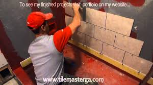 Drilling Into Bathroom Tiles How To Drill Through A Brick Surface Doityourselfcom