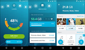 free android virus cleaner 5 free apps to clean up android and free up storage space
