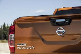 the new nissan np300 navara pick up is here by car magazine