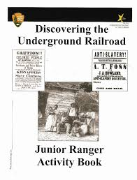 the origin of black friday and slavery the underground railroad leaves its tracks in history government