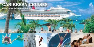 caribbean cruises caribbean cruise deals cheap caribbean cruises
