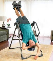 body bridge inversion table top 4 best inversion tables reviews 2018 secret to back pain relief