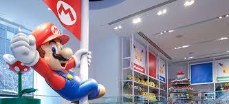 store com nintendo ny nintendo store in york city