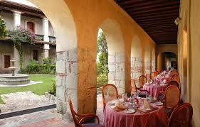 hotel offers in oaxaca quinta real oaxaca luxury boutique