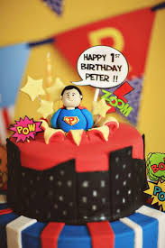 trends superhero cakes catch my party