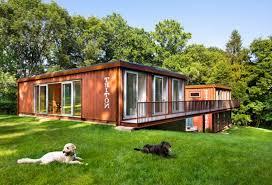 dwell energy efficient prefab homes idolza