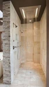 Shower Bathroom Designs by Best 20 Rain Shower Bathroom Ideas On Pinterest Master Bathroom