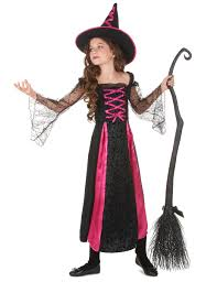 halloween witch costumes party city halloween witch costume for women shiny black dress 88