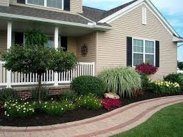 Lawn Landscaping Ideas 25 Trending Landscaping Ideas Ideas On Pinterest Front