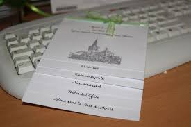 livret de messe mariage word exemple livret messe mariage chouchoupe photos club doctissimo