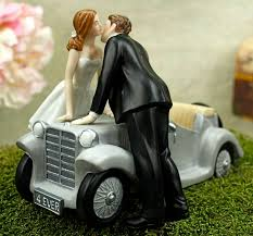 car cake toppers i ll u 4 car cake topper couplesoncakes