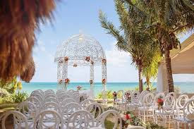 wedding places getting married in mexico islands