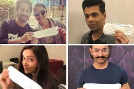 Challenge Viral Padman Challenge Going Beyond Intention Is As Important As