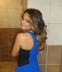 my name is alma husidic i went to tonis hair salon last week to