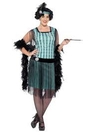 Halloween Costumes Size Women 25 Gorgeous Size Flapper Costume Ideas