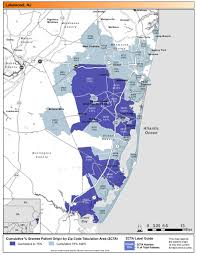 Nj Zip Code Map by Fy 2018 Sac Service Area Announcement Table