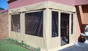 Outdoor Blinds And Awnings Home Chelsea Outdoor Blinds