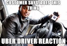 Meme Uber - new uber driver meme meme on imgur