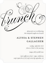 wedding brunch invitations wording stunning wedding breakfast invitation wording ideas images for