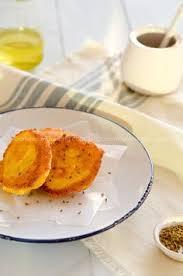 comi de cuisine style sweetened cornmeal cake arepa dominicana dulce