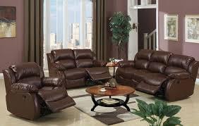 Reclinable Sofas Sofá Reclinable De Cuero Furniture Muebles Furniture Pinterest