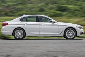 review bmw 530d 2017 bmw 5 series 520d luxury line 530d m sport review road test