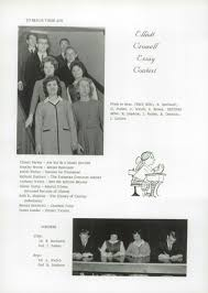 national loon 1964 yearbook 1964 corinna union academy yearbook via classmates i