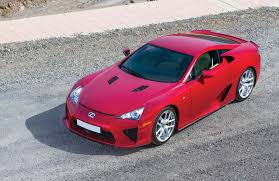 lexus used buy lexus lfa buy it now u2014 while it u0027s still affordable u2013 classiccars