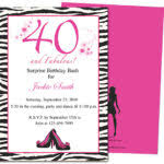 birthday brunch invitation wording tips to write 40th birthday invitation wording all invitations ideas