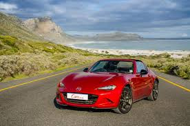 mazda automatic cars mazda mx 5 rf automatic 2017 quick review cars co za
