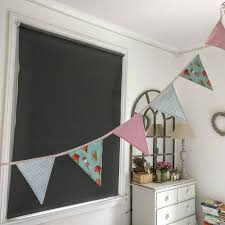 ice cream party bunting by the fairground notonthehighstreet com
