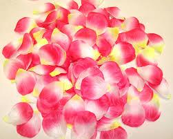 Silk Rose Petals Silk Rose Petals Just Artifacts