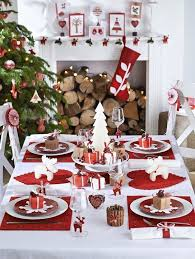 Christmas Table Settings Ideas 648 Best Christmas Centerpieces U0026 Tablescapes Images On Pinterest