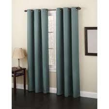 Emerald Green Drapes Green Curtains U0026 Drapes Window Treatments The Home Depot