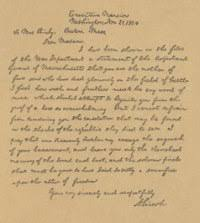 lincoln studies the controversial bixby letter