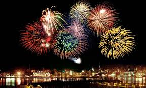 new year new year s day the history traditions and customs of new years