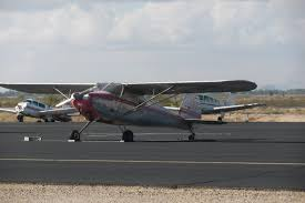 cessna 170 single engine four seat conventional gear high wing