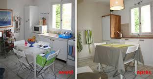 changer plan de travail cuisine relooker sa cuisine rustique les conseils d une pro