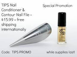 i u0027ve been using tips nail conditioner for about 3 months and i am