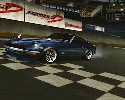 fairlady z need for speed underground 2 nissan datsun fairlady z 432 240z v