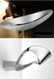 Wall Lights For Bedroom Wall Lamps Modern Creative Smile Shape For Bedroom Corridor Hotel