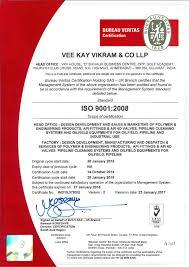 bureau veritas mumbai office certification and quality iso 90001 2008 iso 14001 2004 vkvc