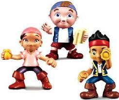 fisher price disney jake land pirates jake izzy