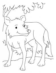 peter and the wolf coloring pages unique peter and the wolf