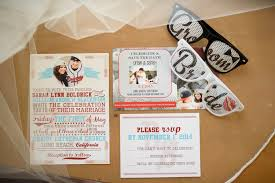 baseball themed wedding featured wedding drew s baseball themed wedding the