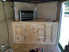 race car trailer cabinets enclosed trailer cabinets v nose images lc pinterest enclosed