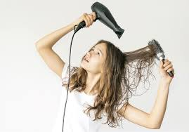 get the best blowout in seattle from tousled