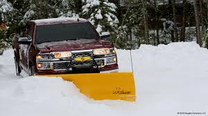 fisher ht series half ton truck snowplow fisher engineering