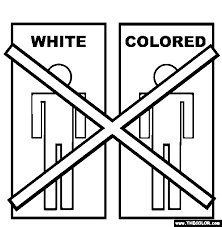 martin luther king coloring pages 1