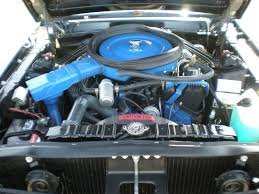 1968 mustang engines file 1968 black shelby mustang gt500kr engine jpg wikimedia commons